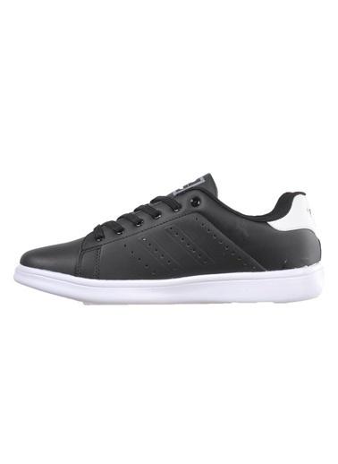 Bestof Bestof 041 Siyah Erkek Spor Ayakkabı Siyah